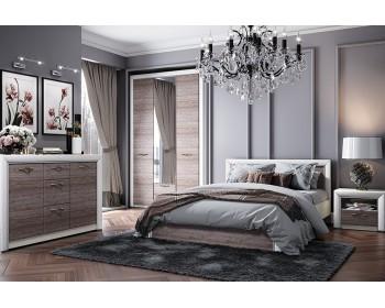 Спальный гарнитур OLIVIA К-07