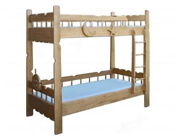 Кровать детская Штиль