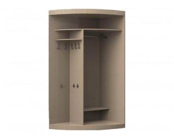 Радиусный шкаф Верона-3