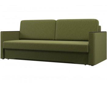 Тканевый диван Джонас-2 Грин