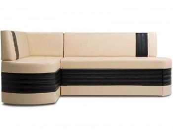 Кухонный диван Чикаго Беж кухонный угловой