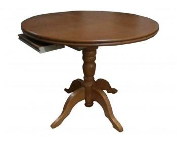 Кухонный стол Майкрофт круглый