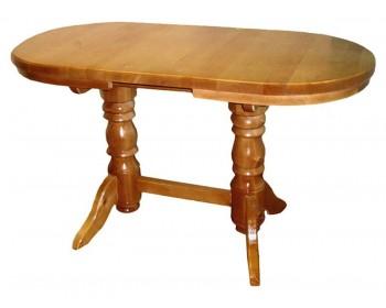 Кухонный стол Джонатан-2 раздвижной