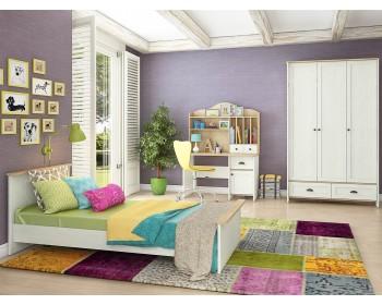 Гарнитур для детской комнаты Тифани