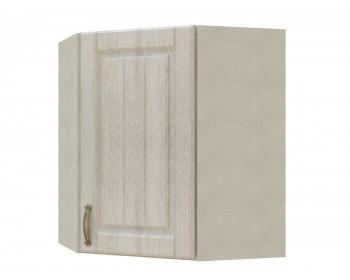 Угловой шкаф Николь в цвете Кантри