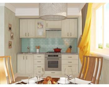 Кухонный гарнитур Ника 2200