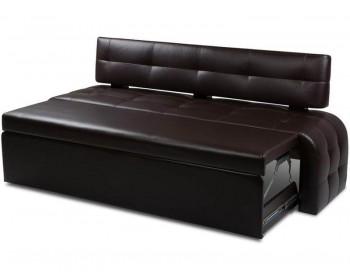Кухонный диван Бристоль Браун