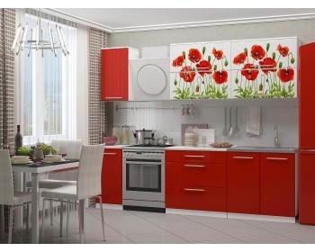 Кухонный гарнитур Маки 2000