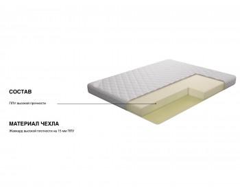 Матрас Beauty Sleep-VIA-compact 1400х1900