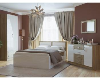 Спальный гарнитур Беатрис
