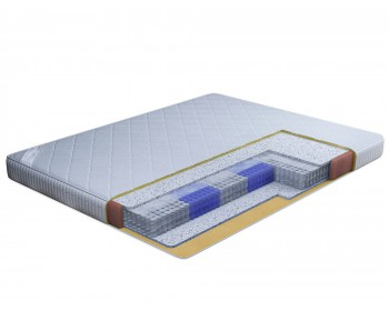 Матрас FRUIT-VIA-orange 900х1900