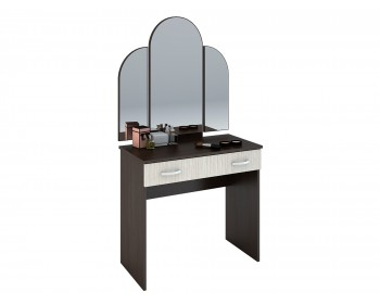 Туалетный столик макияжный Бася
