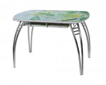 Кухонный стол раздвижной Паук