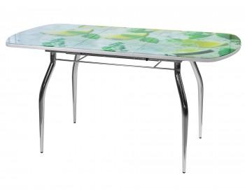 Кухонный стол раздвижной Бриз