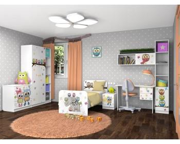 Гарнитур для детской комнаты Совята