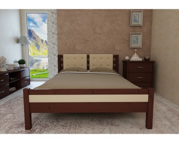 Кровать Сентябрь-3