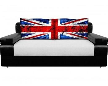 Диван Амстердам-мини Британский флаг