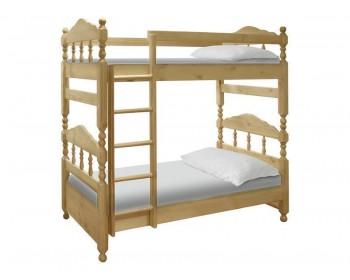 Кровать детская Ниф-Ниф