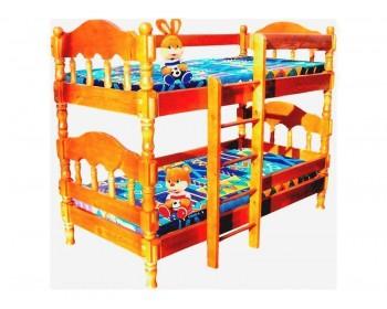Кровать детская Нуф-Нуф