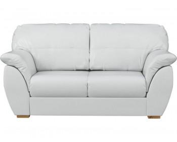 Кожаный диван Честер-2 (Орион-2) двухместный