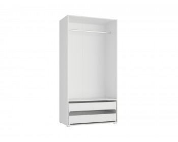 Распашной шкаф Модерн