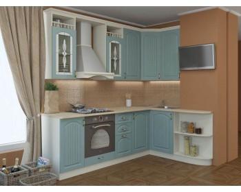 Кухонный гарнитур Мишель-4
