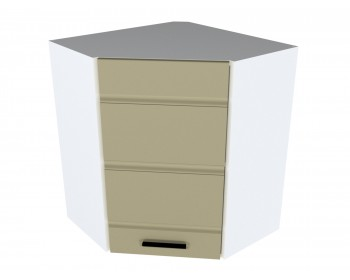 Угловой шкаф Канзас
