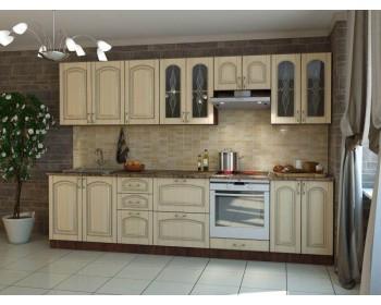 Кухонный гарнитур Прованс-1