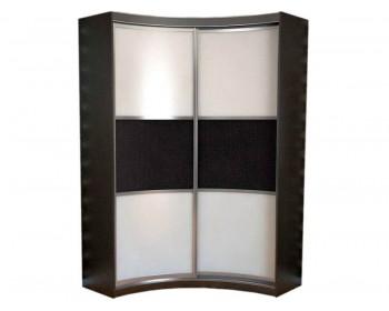 Радиусный шкаф Верона-1