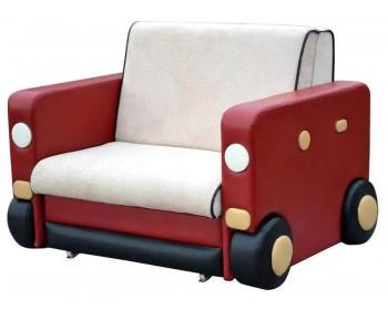 Кожаный диван Авто-1-346