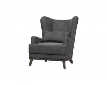 Классическое кресло Оскар Графит