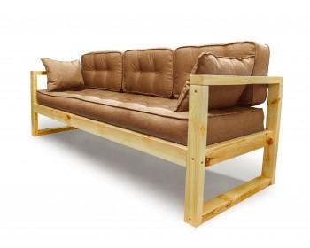Прямой диван Астер 2