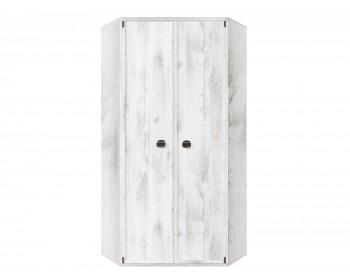 Угловой шкаф Индиана в цвете Сосна Каньйон