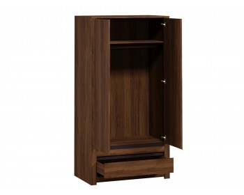 Распашной шкаф Када