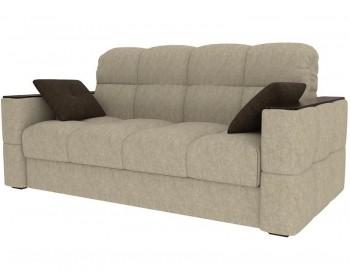Прямой диван Тахко-СП Плюш Крем
