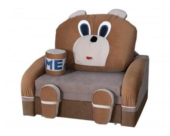 Табурет Мишка с медом-869