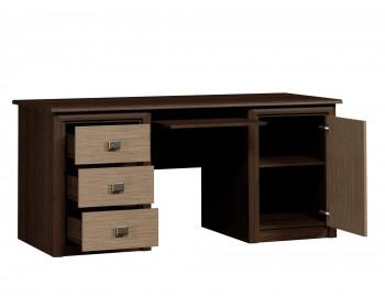 Компьютерный стол Штрокс темный
