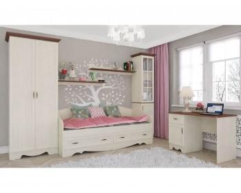 Гарнитур для детской комнаты Мэри