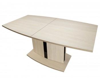 Кухонный стол раздвижной обеденный Танго