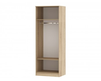 Распашной шкаф Сакура
