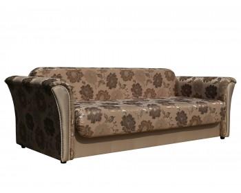 Прямой диван Амели