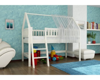 Кровать детская ДК07