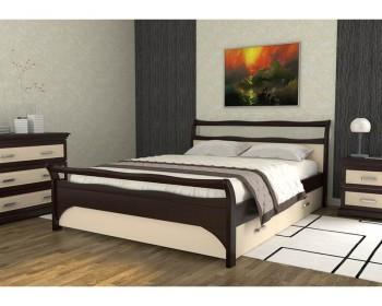 Кровать Августина-3