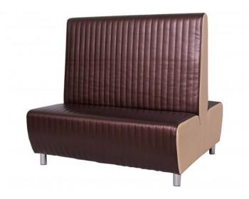 Кожаный диван Арсенал-2
