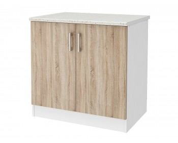 Шкаф напольный Модерн МСТ 80