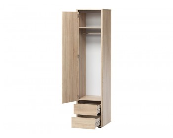 Угловой шкаф Тампере-1.2 платяной