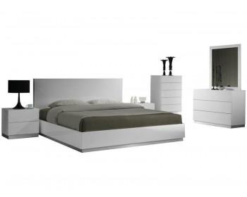 Спальный гарнитур Элит-1