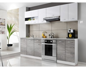Кухонный гарнитур Микс-6