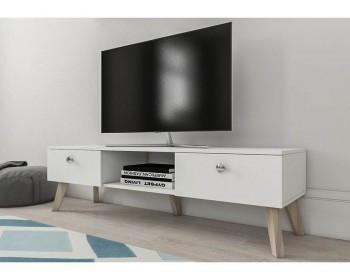 Тумба под телевизор Нордик Лайт-8