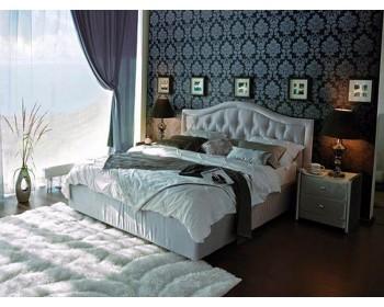 Кровать Каролина-1